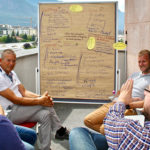 Zweites Transnationales Projektmeeting (TPM) in Bozen vom 04.06 -06.06.2018